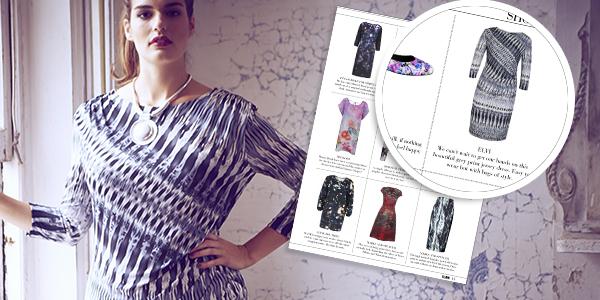 XRay-Dress