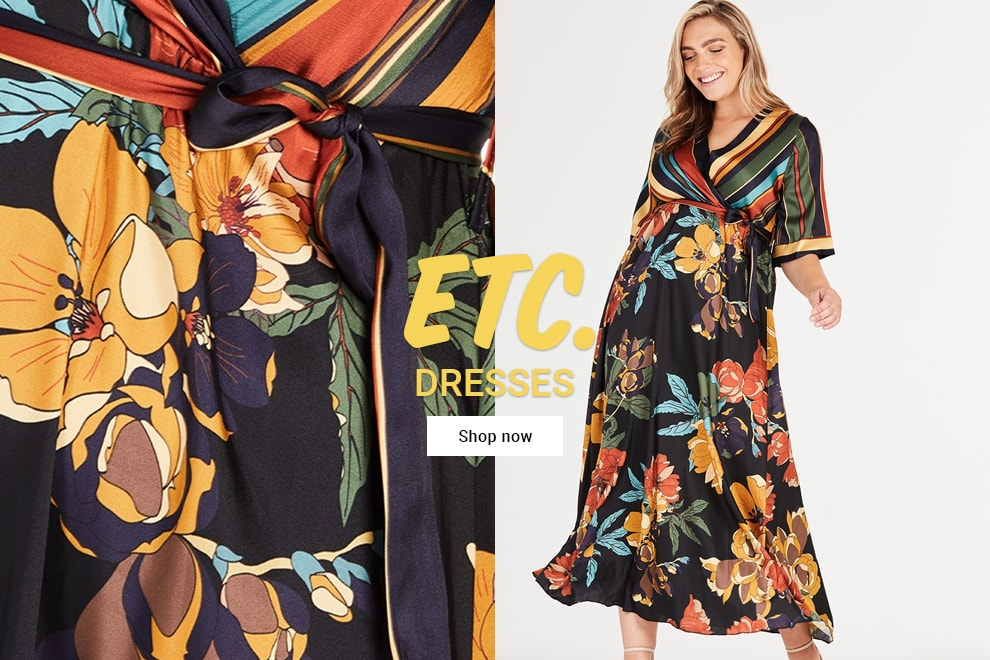 ETC Dresses